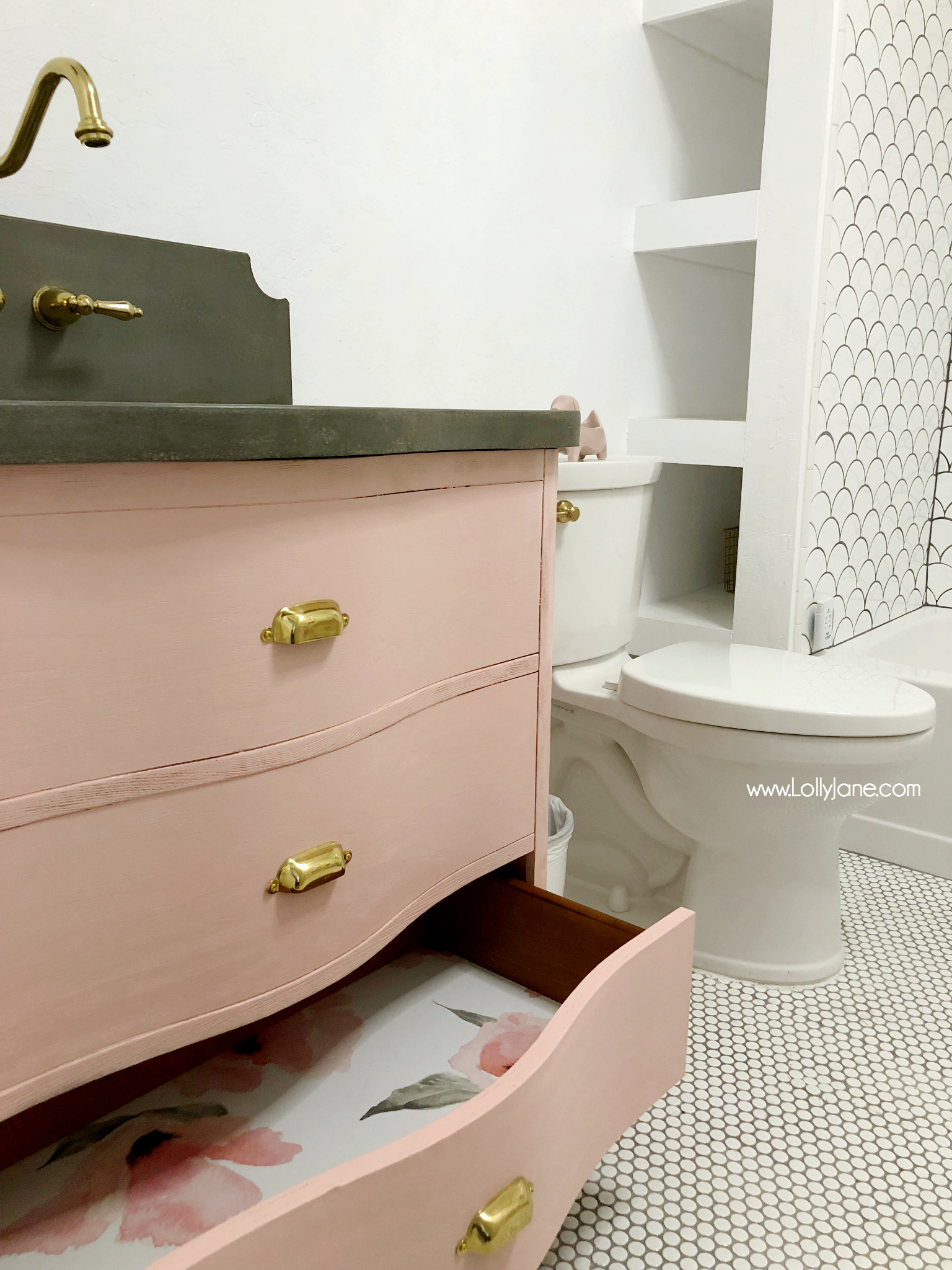 Paint Colors For Small Bathroom