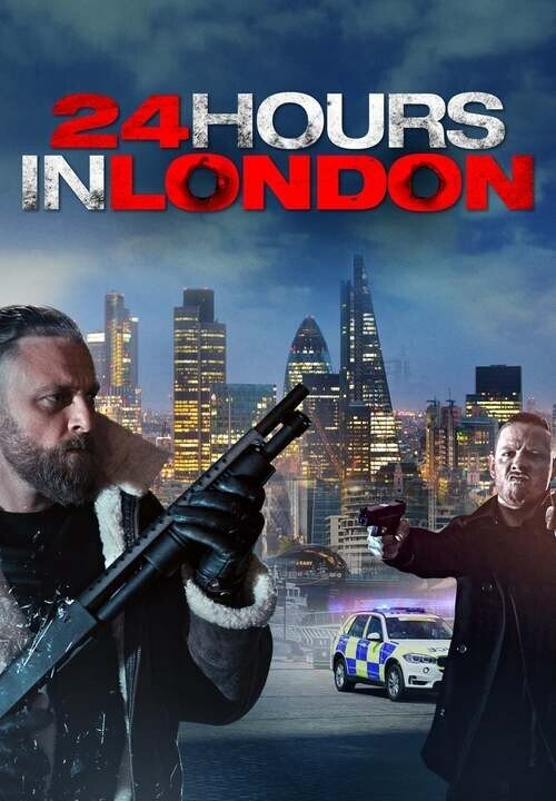 فيلم 24 Hours in London مترجم