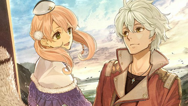 Escha & Logy no Atelier BD Subtitle Indonesia Batch
