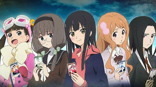 Selector Infected WIXOSS BD Subtitle Indonesia Batch