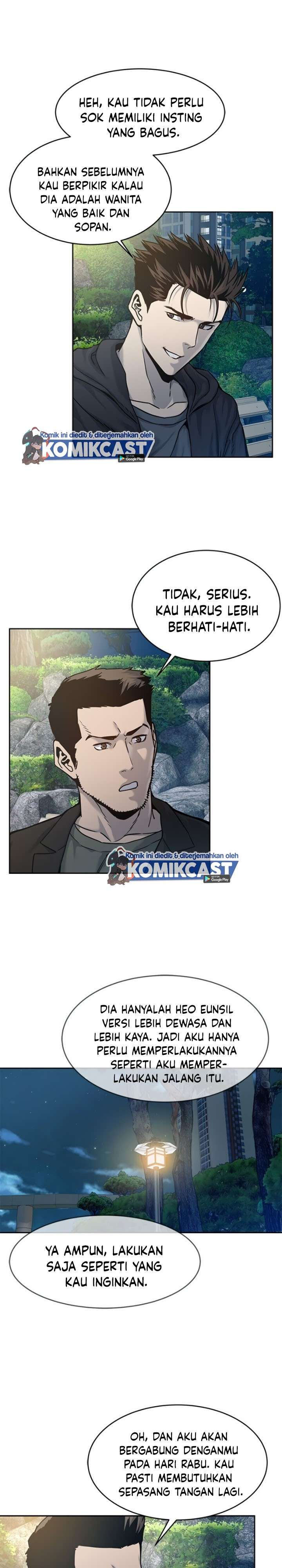 God of Blackfield Chapter 76 Bahasa Indonesia page 5