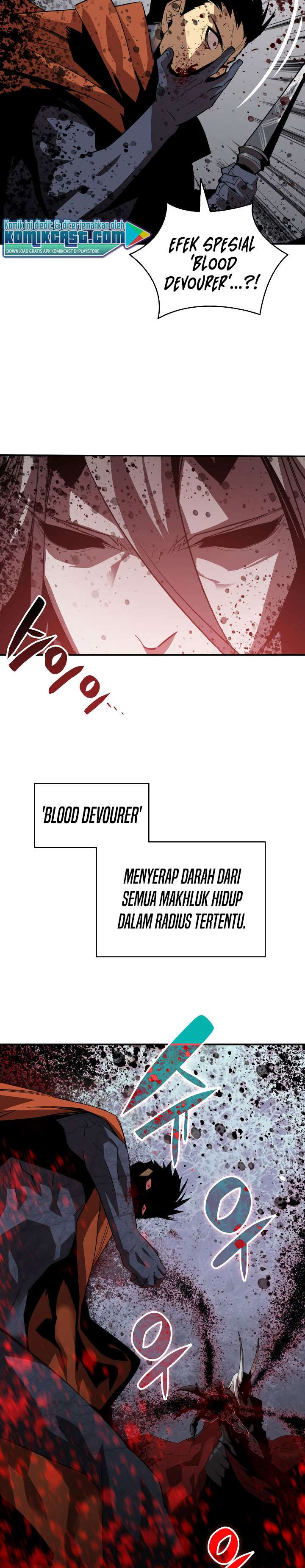 Worn and Torn Newbie Chapter 41 Bahasa Indonesia page 23