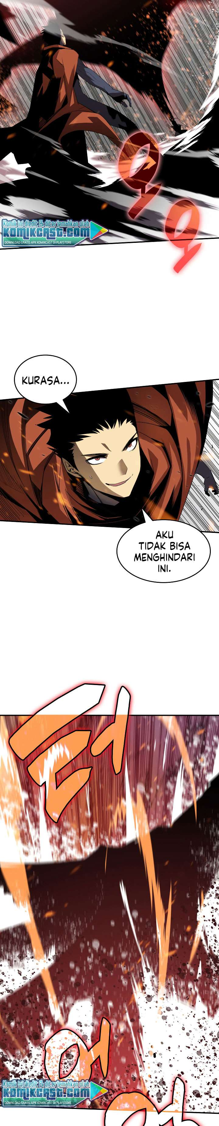 Worn and Torn Newbie Chapter 41 Bahasa Indonesia page 9