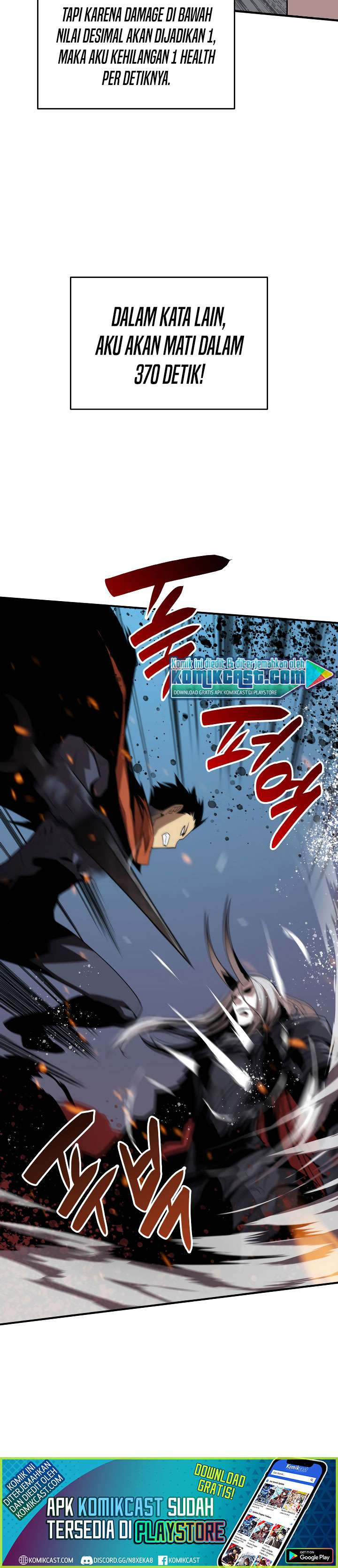 Worn and Torn Newbie Chapter 41 Bahasa Indonesia page 27