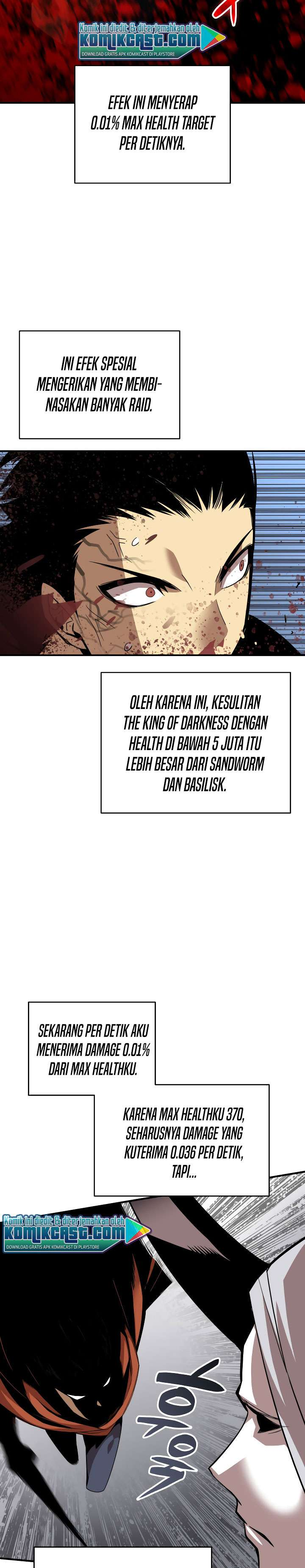 Worn and Torn Newbie Chapter 41 Bahasa Indonesia page 25
