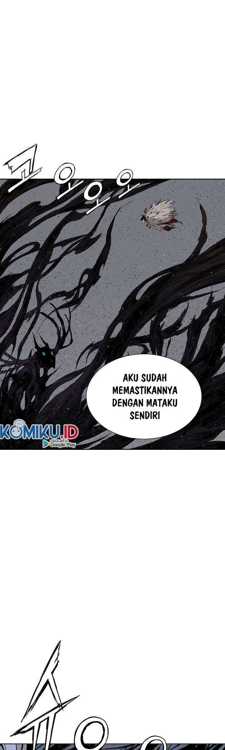 Sword Sheath's Child Chapter 54 Bahasa Indonesia page 49