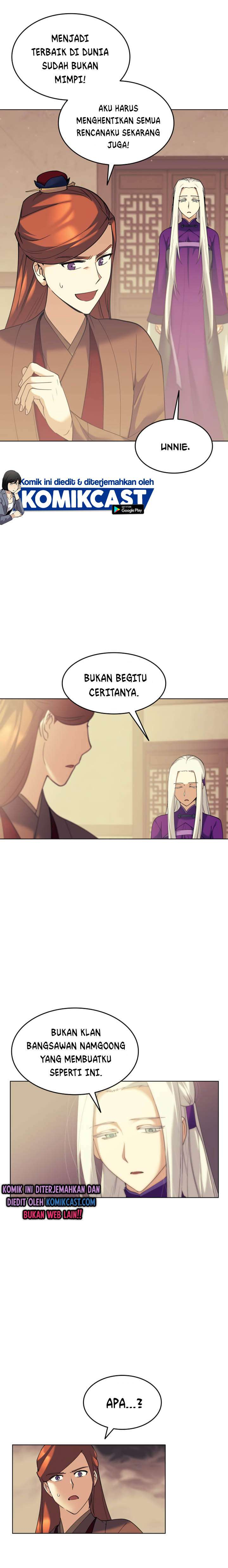 Tale of a Scribe Who Retires to the Countryside Chapter 53 Bahasa Indonesia page 13