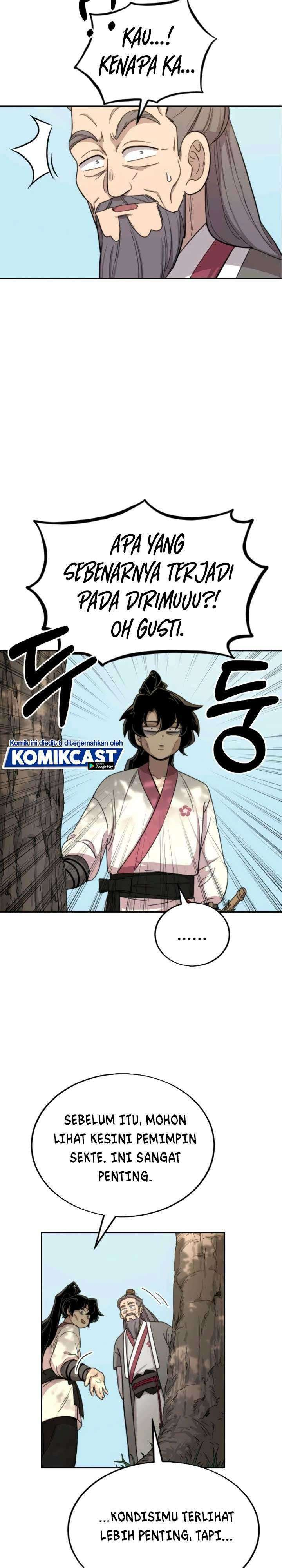 Return of the Flowery Mountain Sect Chapter 9 Bahasa Indonesia page 71