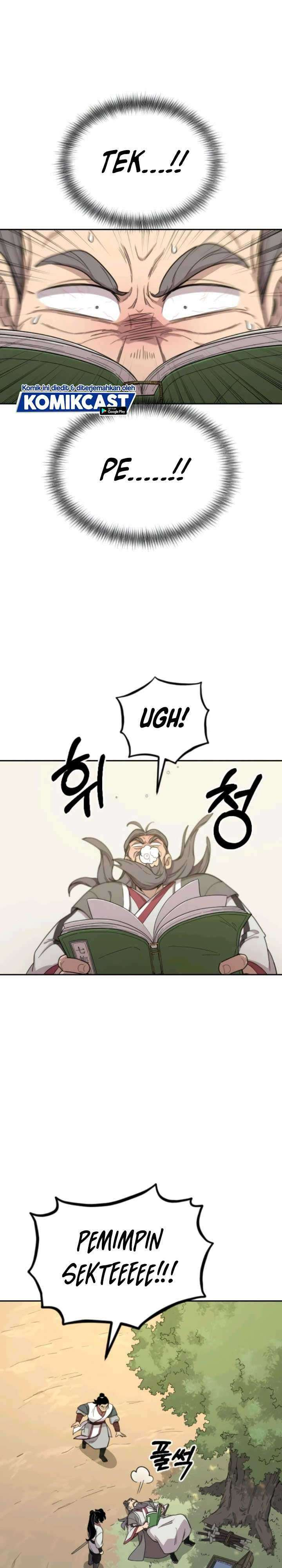 Return of the Flowery Mountain Sect Chapter 9 Bahasa Indonesia page 85