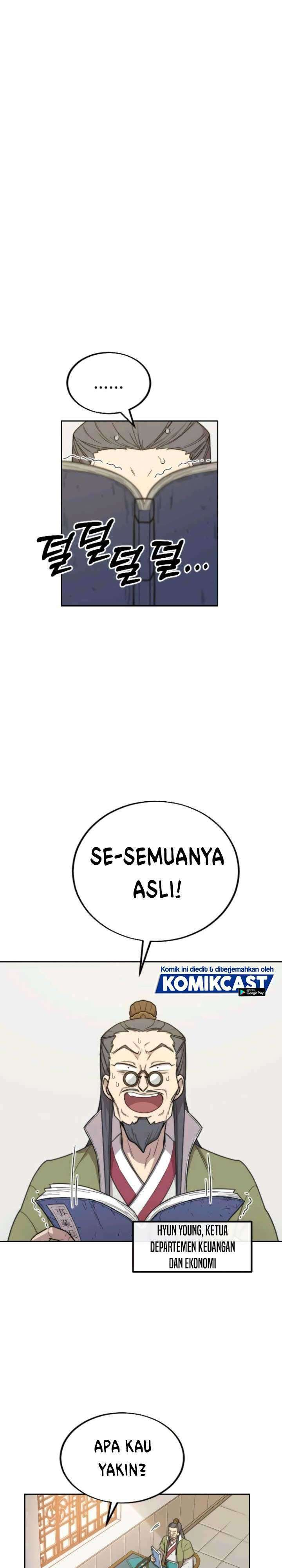 Return of the Flowery Mountain Sect Chapter 9 Bahasa Indonesia page 91
