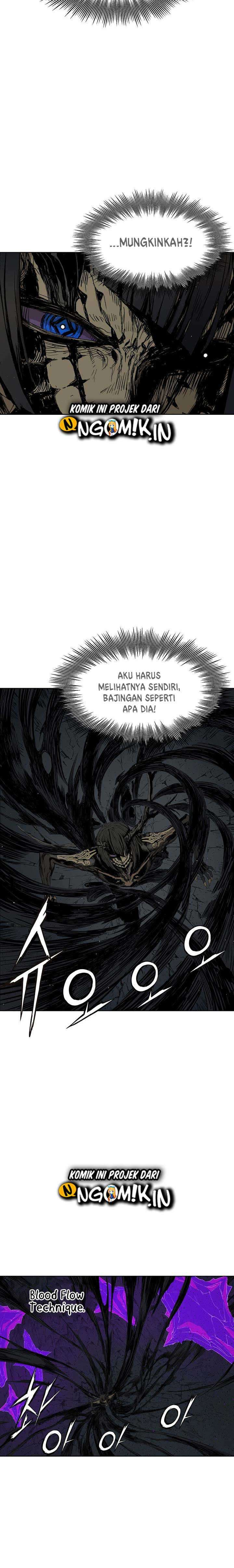 Sword Sheath's Child Chapter 55 Bahasa Indonesia page 9