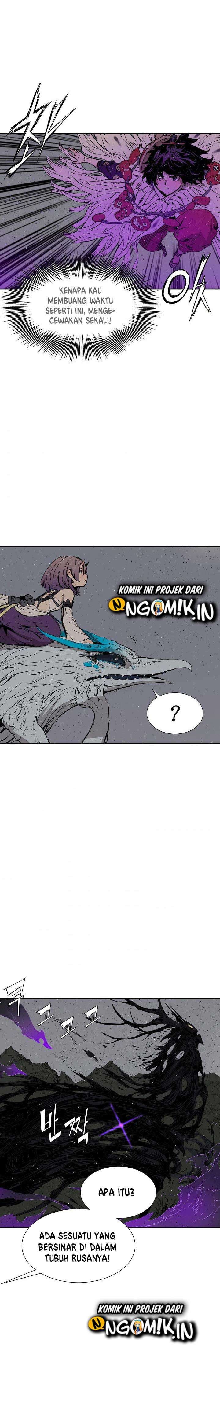 Sword Sheath's Child Chapter 55 Bahasa Indonesia page 29
