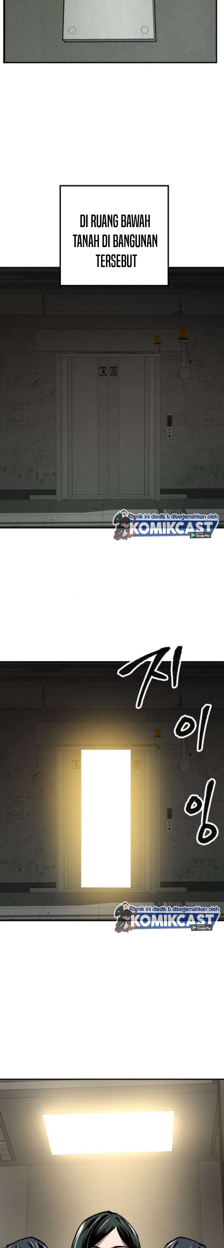 Limit Breaker Chapter 28.1 Bahasa Indonesia page 13