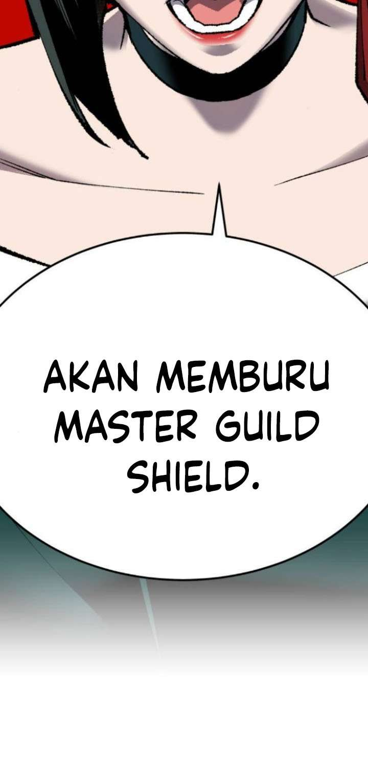Limit Breaker Chapter 28.1 Bahasa Indonesia page 45