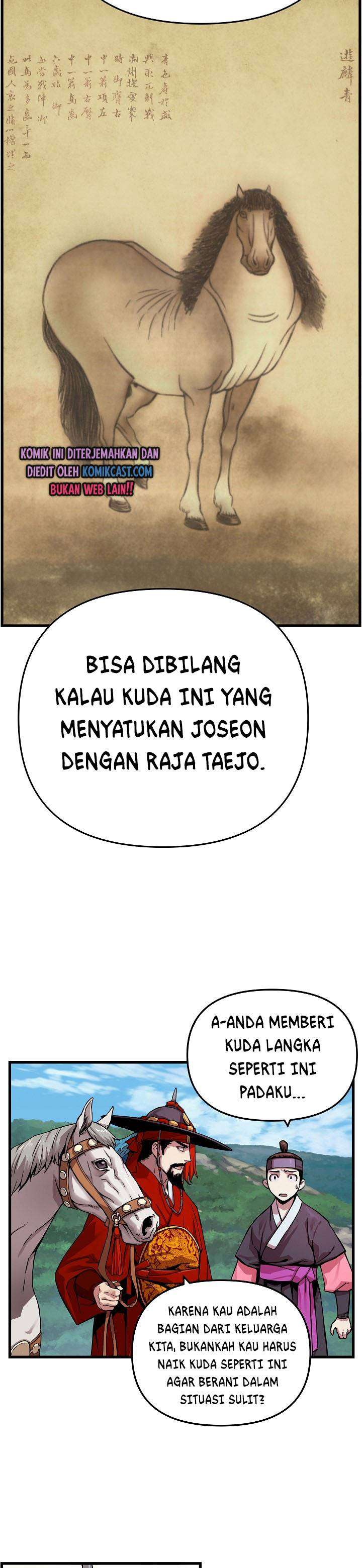 I Shall Live As a Prince Chapter 02 Bahasa Indonesia page 39