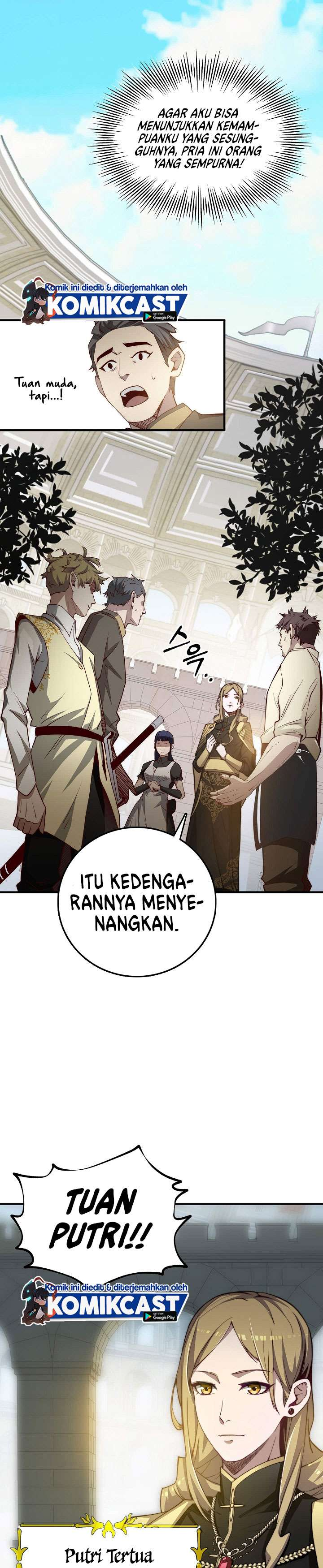 The Lord's Coins Aren't Decreasing?! Chapter 03 Bahasa Indonesia page 45
