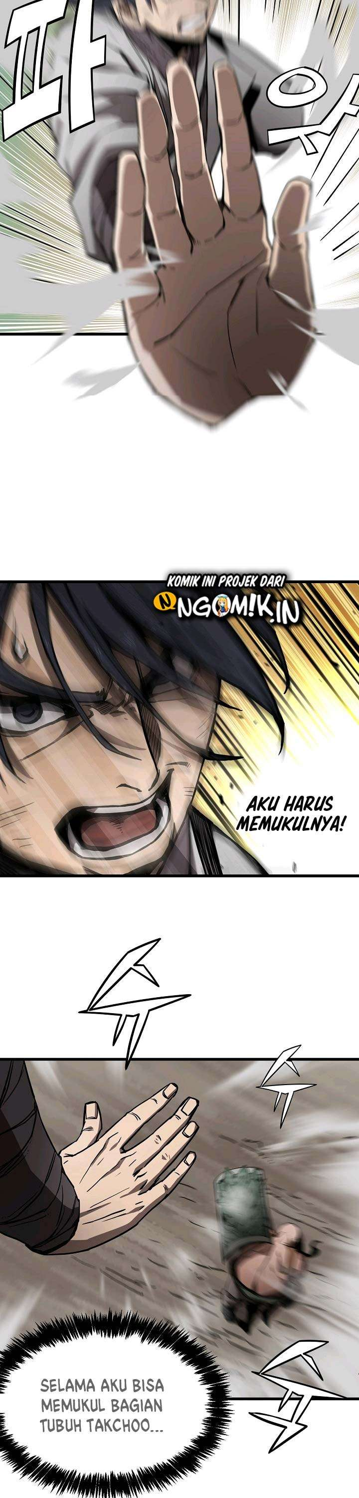 Reign Chapter 04 Bahasa Indonesia page 23