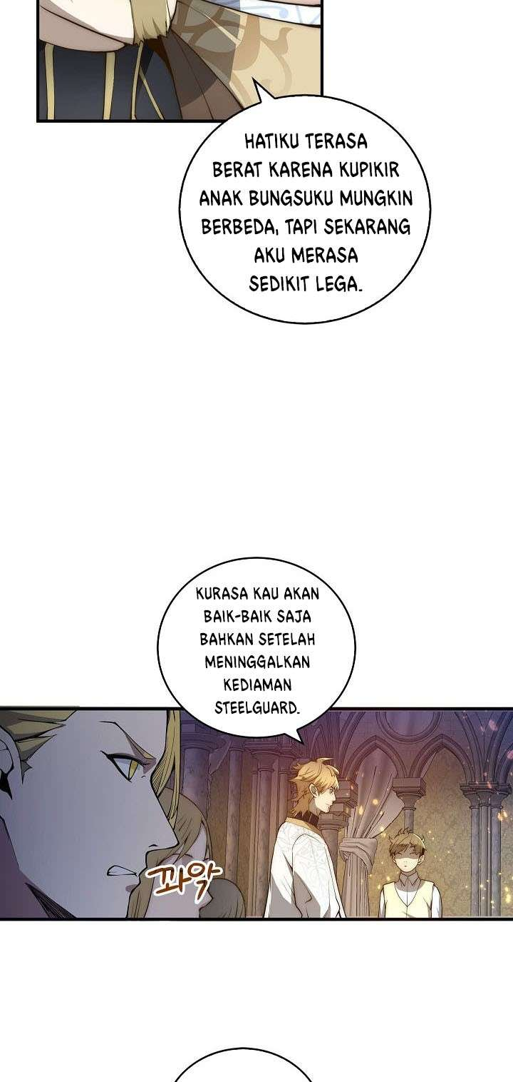 The Lord's Coins Aren't Decreasing?! Chapter 04 Bahasa Indonesia page 25