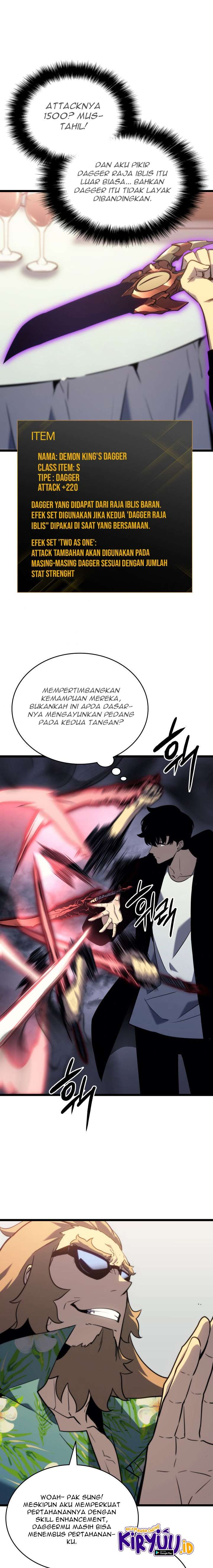 Solo Leveling Chapter 153 Bahasa Indonesia page 43