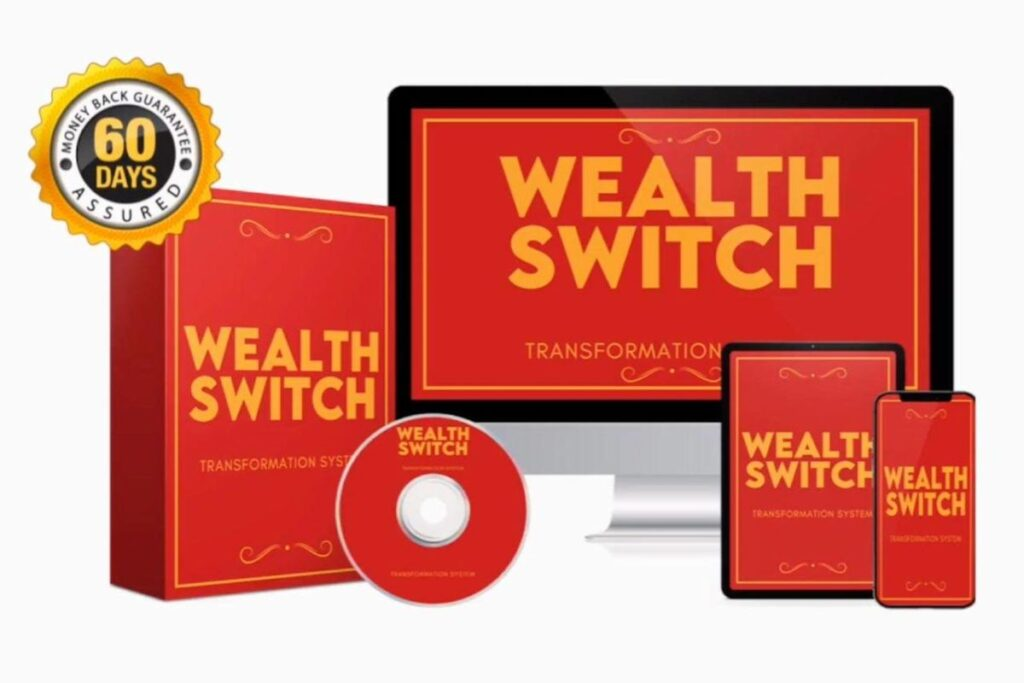 WEALTH SWITCH REVIEWS: does it works