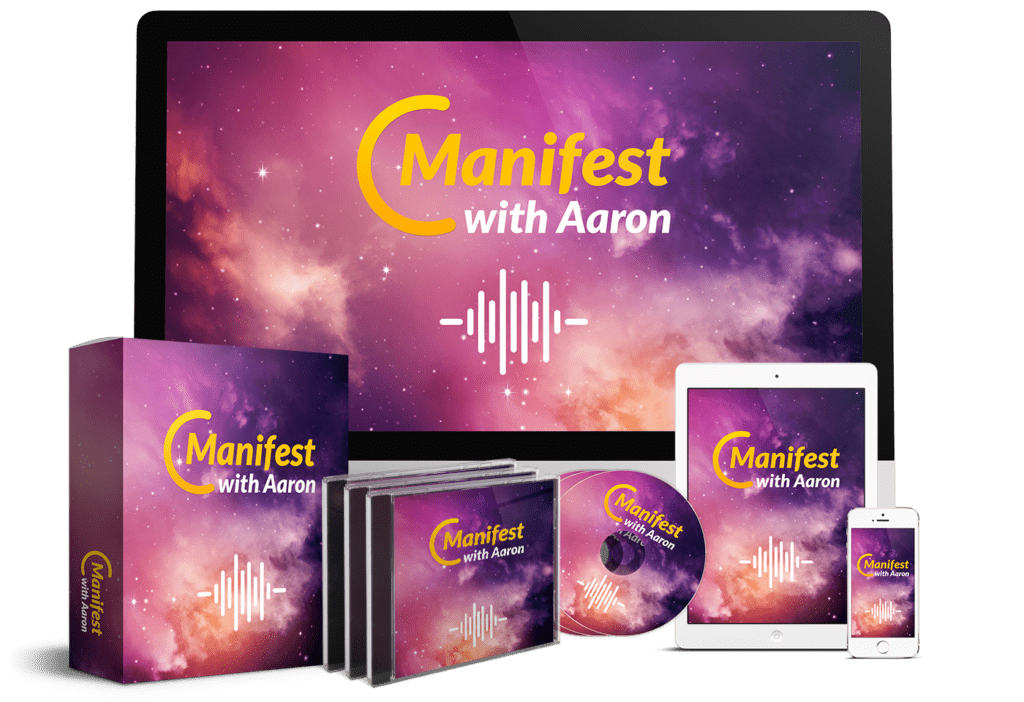 Manifest With Aaron Reviews- Scam or legit