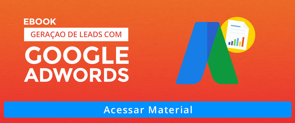 Gerar leads com o google adwords