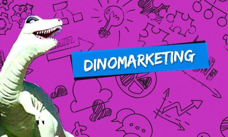 Marketing-Dino