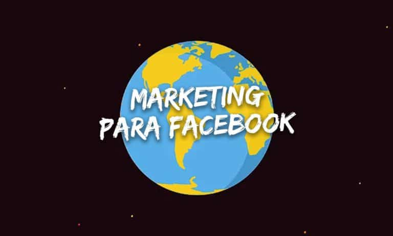 marketing para facebook
