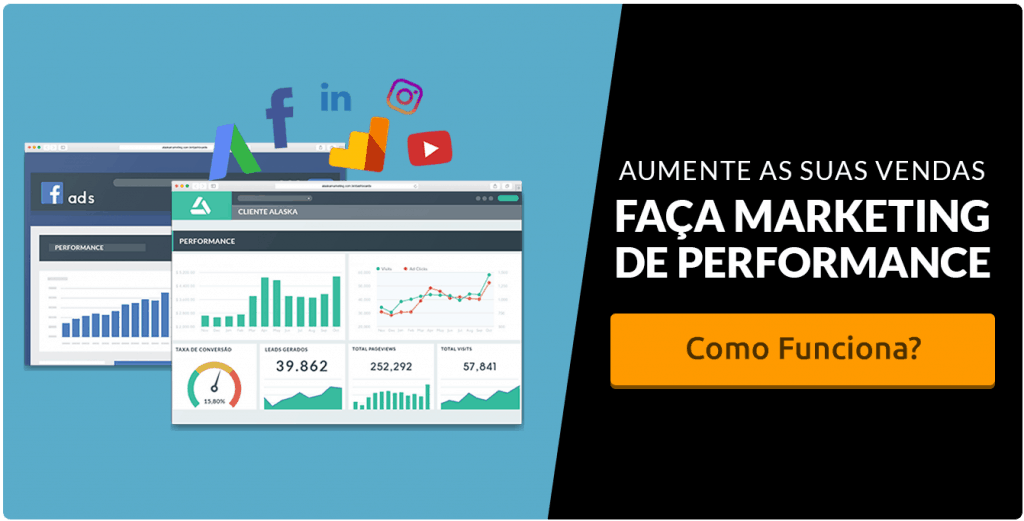 CTA Marketing de Performance