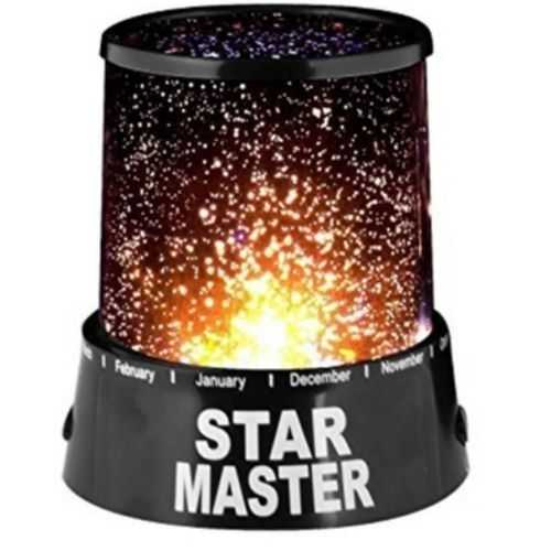 As Seen On Tv Star Master Projector
