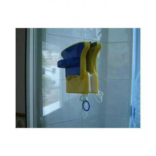 Double Magnetic Glass Cleaner 1