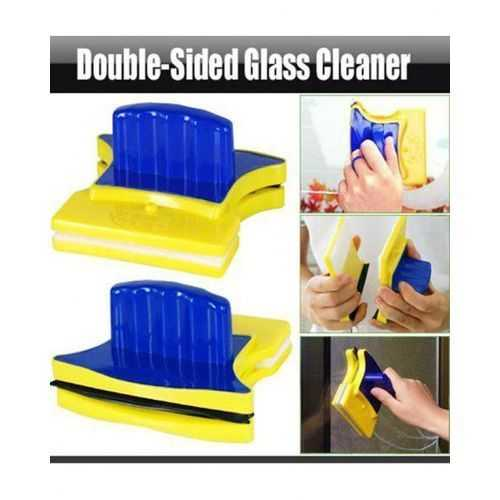 Double Magnetic Glass Cleaner 3