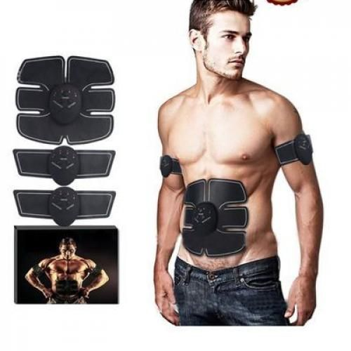 3 In 1 Ems 6 Pack Mobile Gym Fit 3