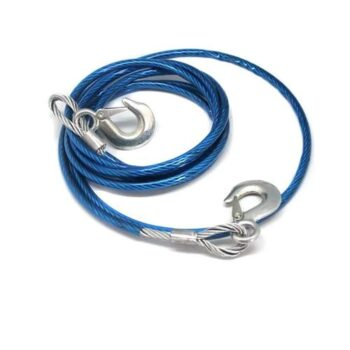 As Seen On Tv 000605 Emergency Tow Rope - 350 cm