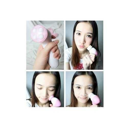 As Seen On Tv 5-In-1 Beauty Care Massager For Face And Body 1