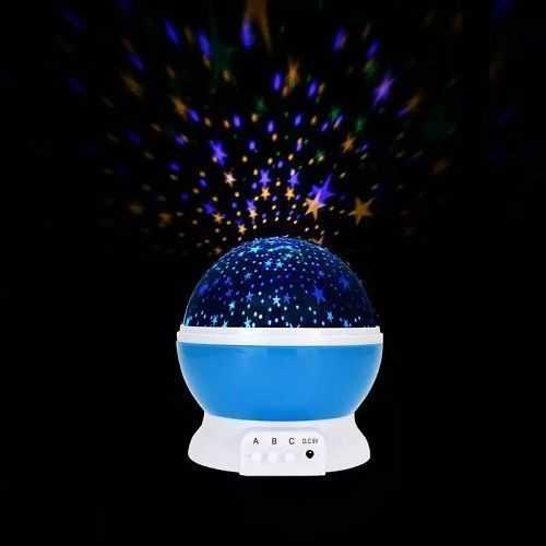 Dream Rotating Projection Lamp 3