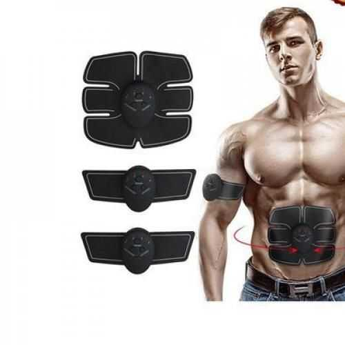 Ems 6 Pack Mobile Gym Fit Boot Toning Smart Fitness 4
