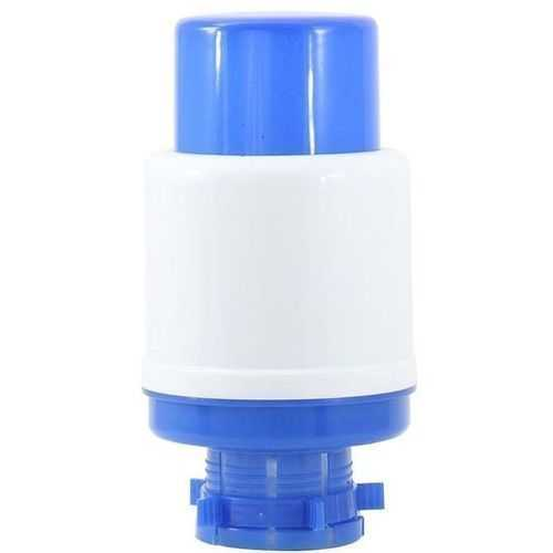 Hi-0334 Drinking Manual Water Pump -White And Blue 3