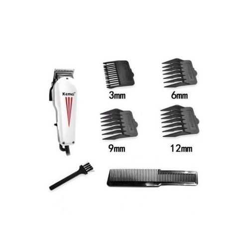 Kemei 8845 Professional Electric Hair Trimmer 3
