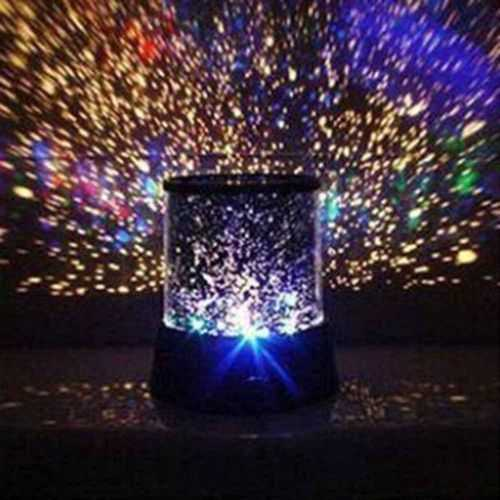 Led Starry Night Sky Projector Lamp 1