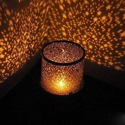 Led Starry Night Sky Projector Lamp 3