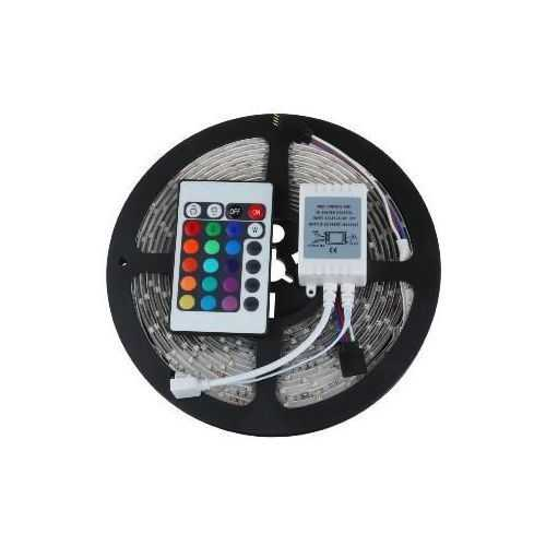 Led Strip Lights With Remote - 5M 2