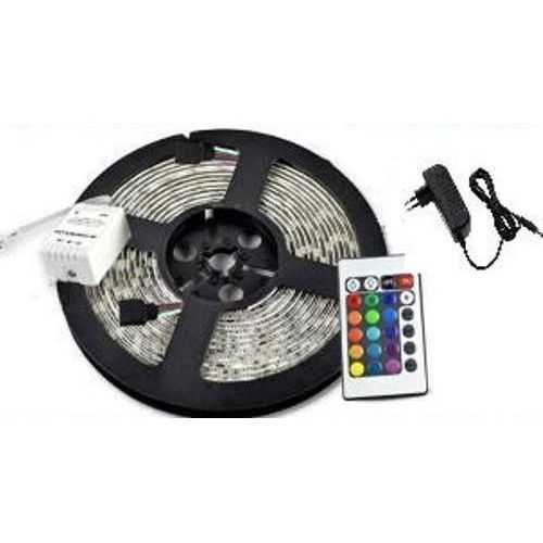 Led Strip Lights With Remote - 5M 3