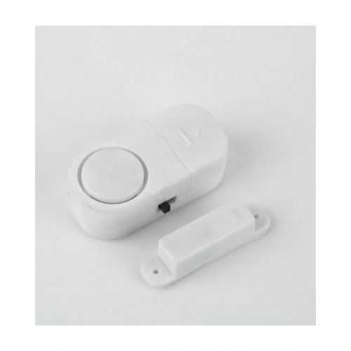 Sensor Magnetic Security Alarm For Home 2