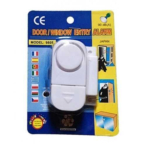 Sensor Magnetic Security Alarm For Home 3
