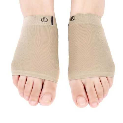 Silicone Feet Support - 1 Piece 2