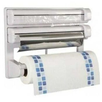 Tri Stand For Foil - Tissues And Nylon