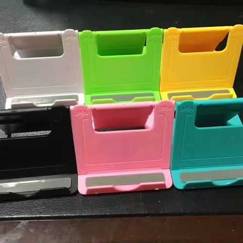 Universal Folding Cell Phone Stand 4