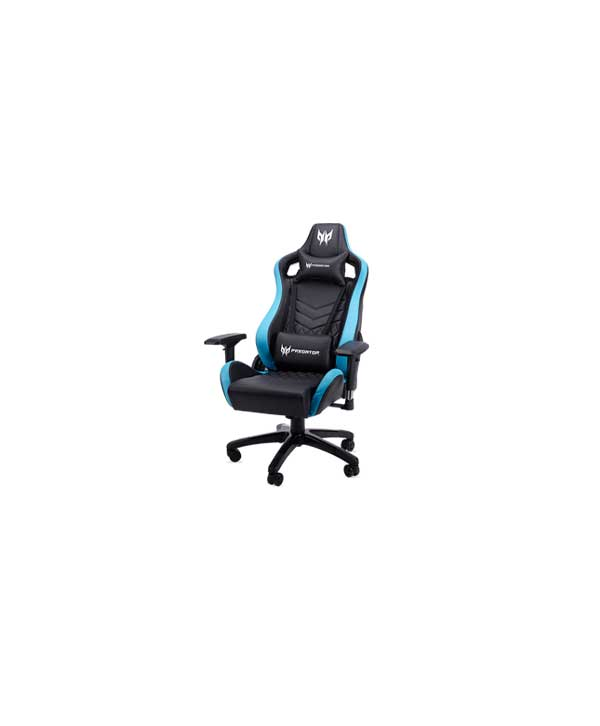 Acer Predator LK2341 Gaming Chair Blue Accent
