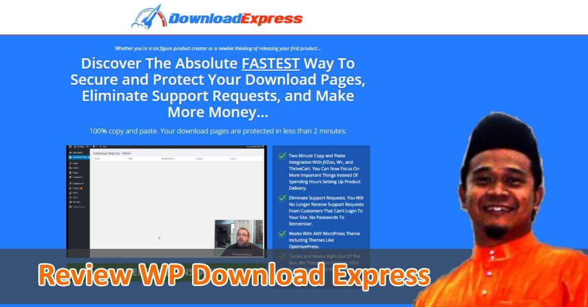 WP Download Express Review